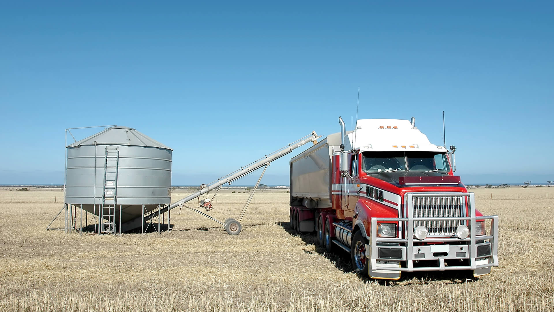 Grain Transport