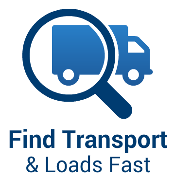 Find Transport & Loads Fast