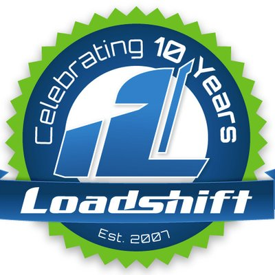 Loadshift - Celebrating 10 Years!